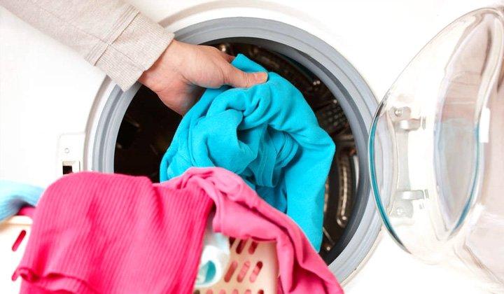 Как стирать полиэстер в стиральной машине